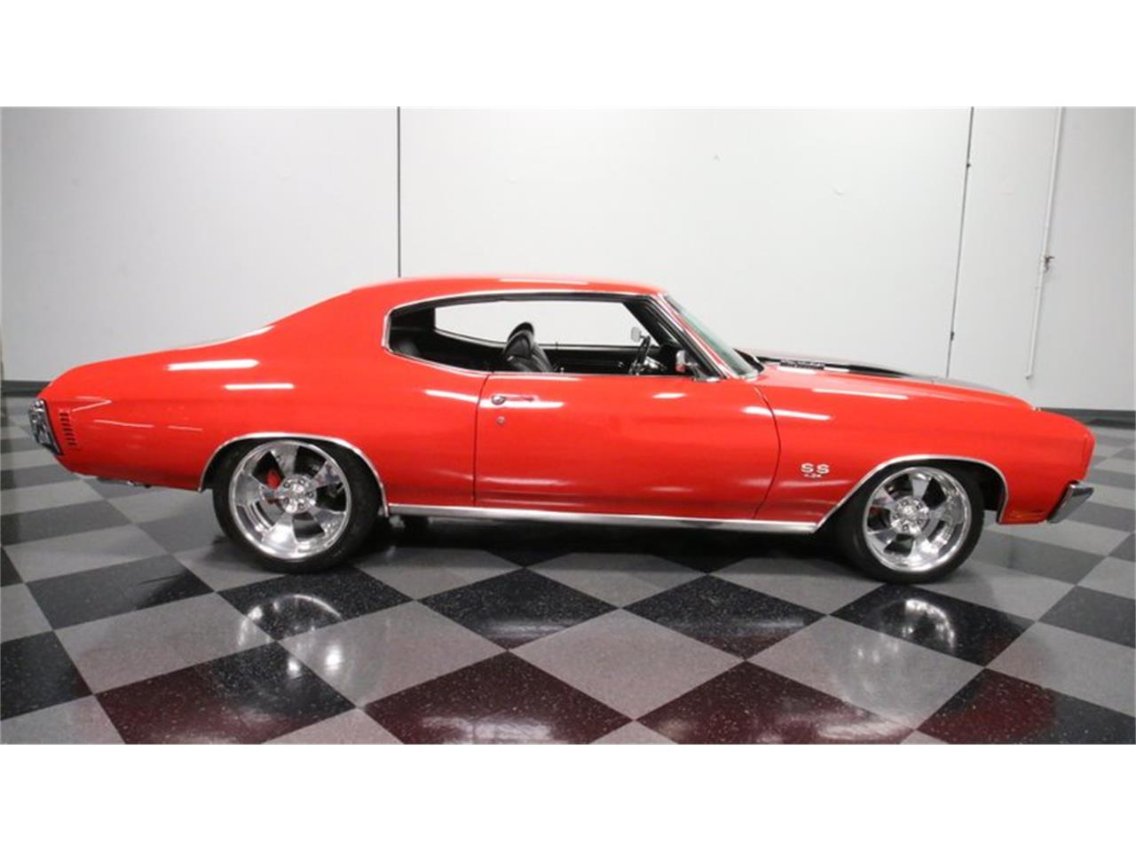 Large Picture of '70 Chevelle located in Georgia Offered by Streetside Classics - Atlanta - PIB4