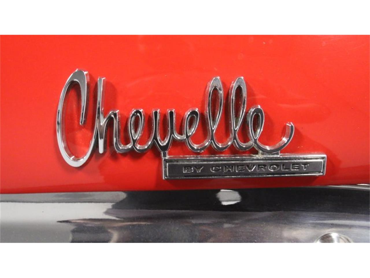 Large Picture of '70 Chevelle located in Lithia Springs Georgia - $52,995.00 - PIB4