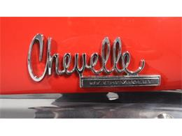 Picture of Classic 1970 Chevelle located in Georgia Offered by Streetside Classics - Atlanta - PIB4