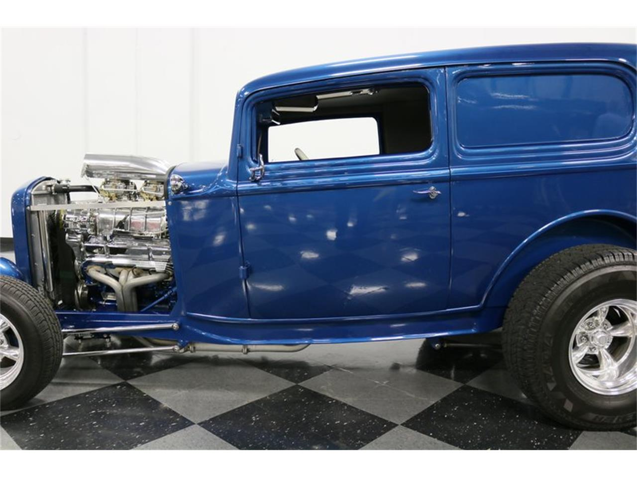 Large Picture of '32 Sedan - PIB5