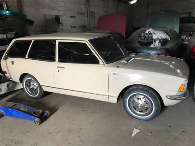 Picture of '71 Corolla - PI7X