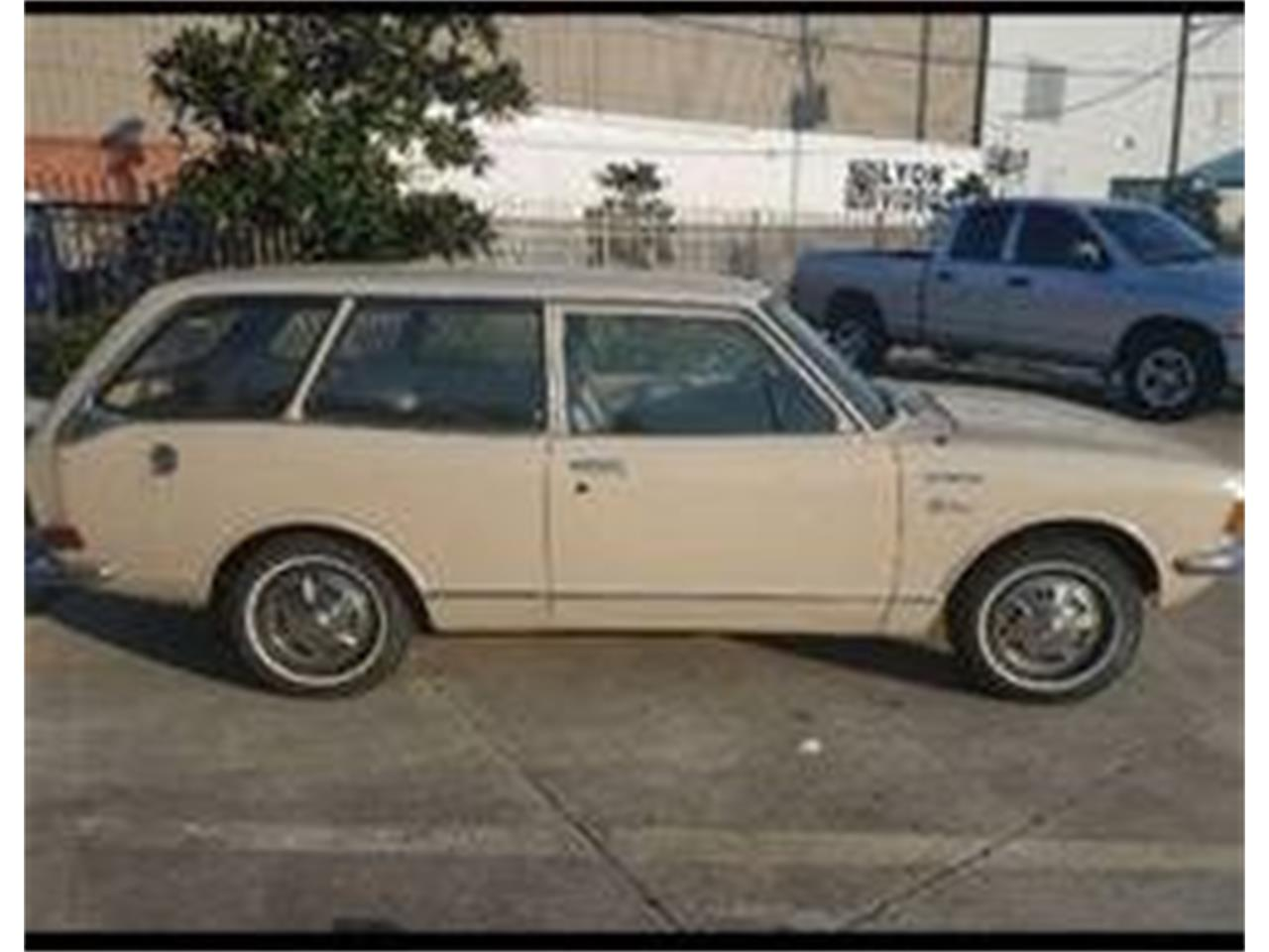 Large Picture of '71 Corolla - $8,495.00 - PI7X
