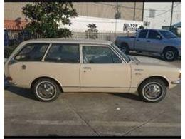 Picture of 1971 Toyota Corolla located in Michigan - $8,495.00 Offered by Classic Car Deals - PI7X