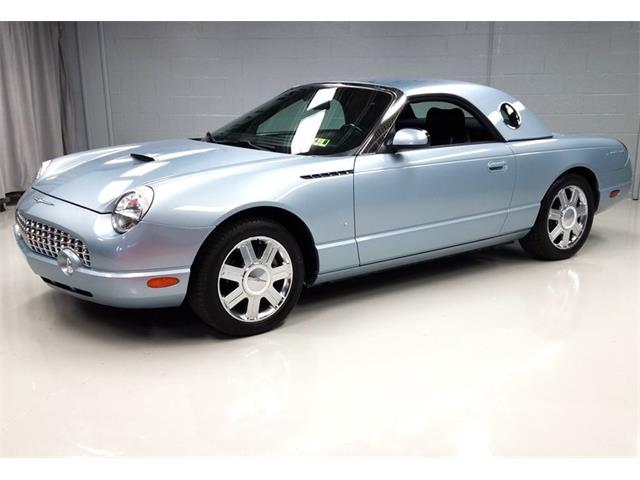 Picture of '04 Ford Thunderbird Offered by  - PJ7U