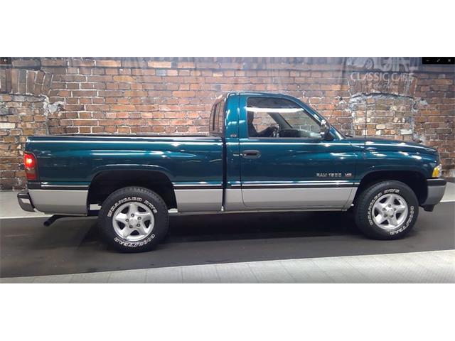 Picture of 1996 Dodge Ram - PJ84