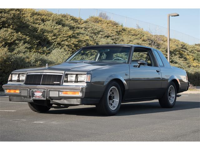 Picture of 1986 Regal located in California Offered by  - PJ89