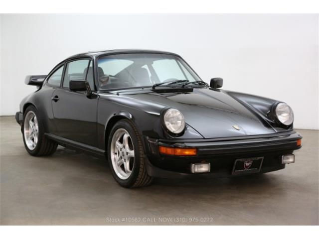 Picture of 1982 911SC located in California Offered by  - PJ8T