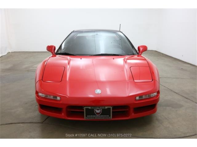 Picture of '94 NSX - PJ8W