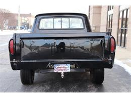Picture of '61 F100 - PJ9A