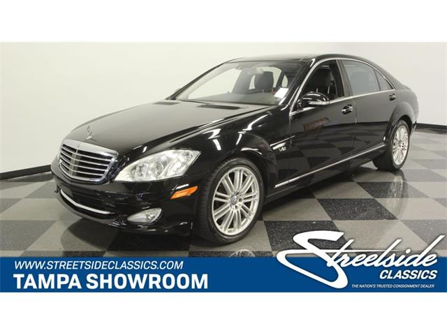 Picture of '08 Mercedes-Benz S600 Offered by  - PIBC