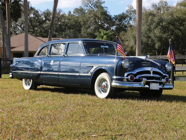 Picture of Classic 1953 Packard Limousine located in Florida Offered by  - PJ9L
