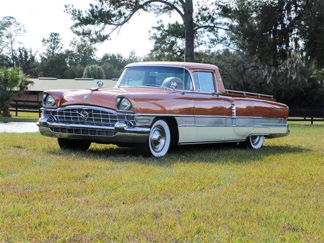 Picture of Classic 1956 Packard Pickup Custom Auction Vehicle - PJ9M