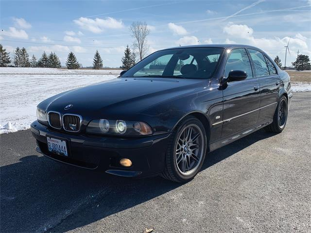 Picture of '03 M5 - PJ9R