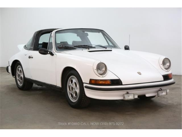 Picture of '73 911 - PIBE