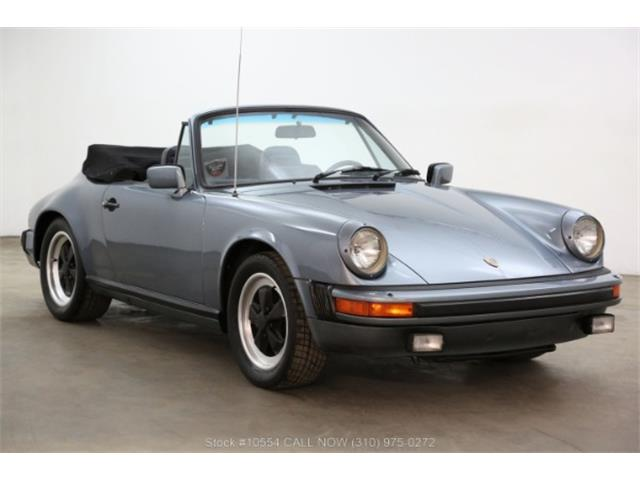 Picture of 1983 Porsche 911SC located in Beverly Hills California Offered by  - PIBF
