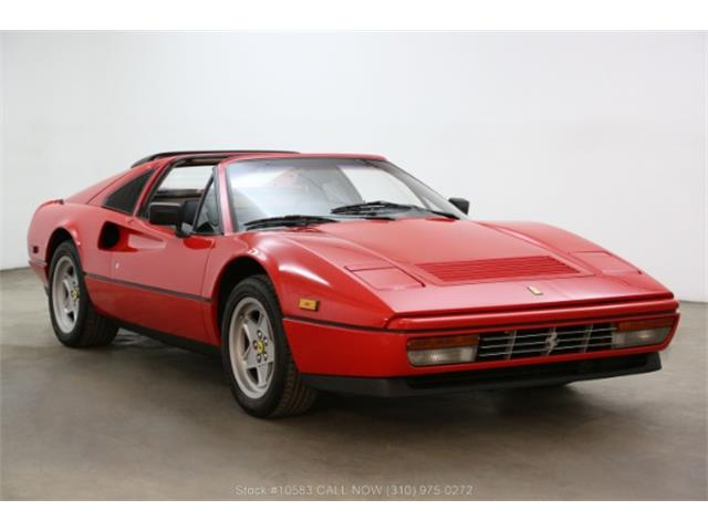 Picture of '87 328 GTS located in California - PIBG