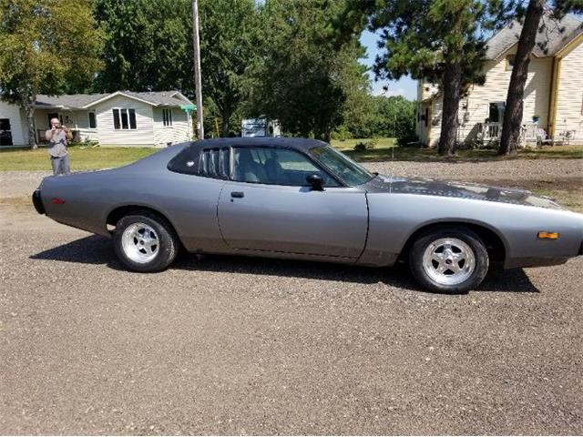 Picture of '74 Dodge Charger located in Cadillac Michigan - $15,495.00 Offered by  - PJB0