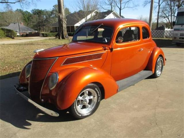 Picture of Classic 1937 Coupe - $25,495.00 Offered by  - PJB6