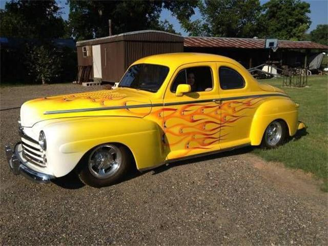 Picture of '47 Deluxe - PJB8