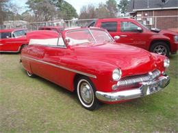 Picture of Classic '49 Mercury Convertible located in Cadillac Michigan - PJB9