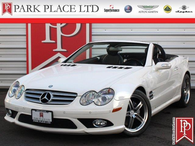 Picture of '08 SL55 located in Washington - $22,950.00 - PIBJ