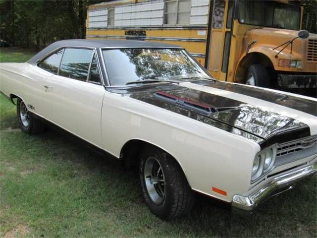 Picture of '69 Plymouth GTX - $47,995.00 - PJBE