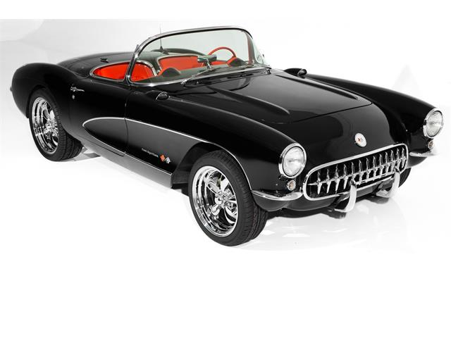 Picture of '57 Corvette - PIBK