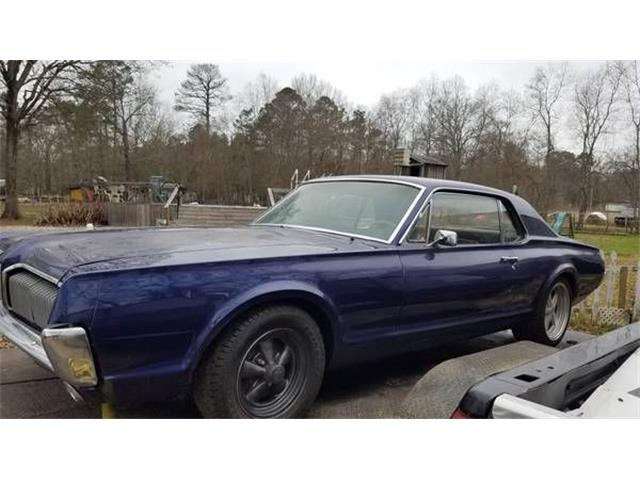 Picture of '67 Cougar - $9,995.00 Offered by  - PJBR