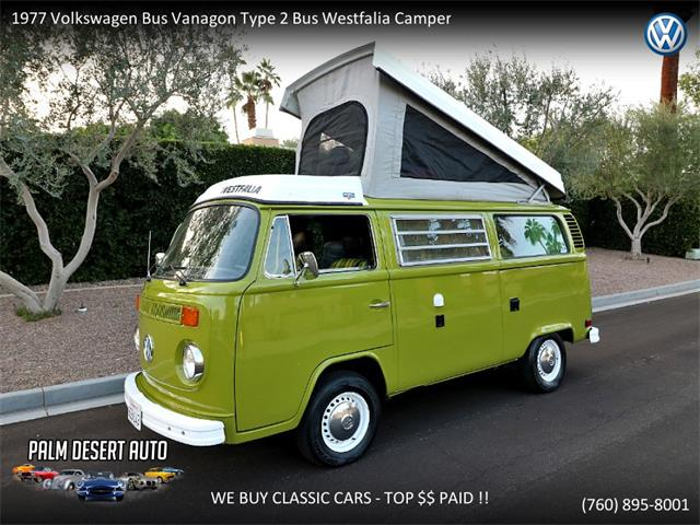 Picture of '77 Vanagon - PJC4