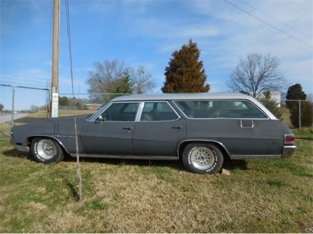 Picture of '70 Estate Wagon - PJC5