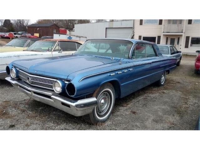 Picture of 1962 Electra 225 Offered by  - PJC9