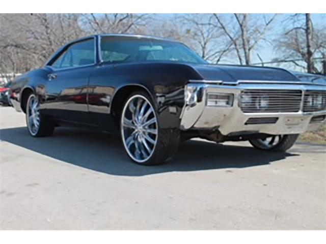 Picture of '69 Buick Riviera Auction Vehicle Offered by  - PIBO