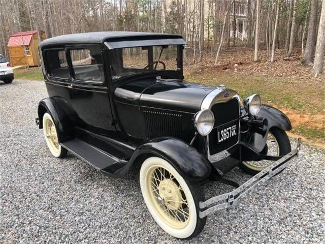 Picture of '28 Model A - PJCP
