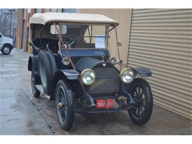 Picture of 1913 Touring located in New York - $39,500.00 Offered by  - PJCT