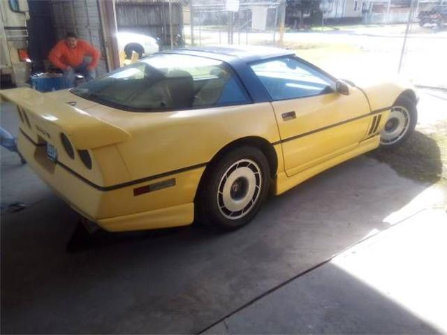 Picture of '85 Corvette - PJCU