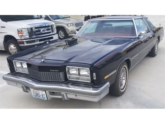 Picture of 1978 Oldsmobile Toronado located in Michigan - $15,995.00 Offered by  - PJD8