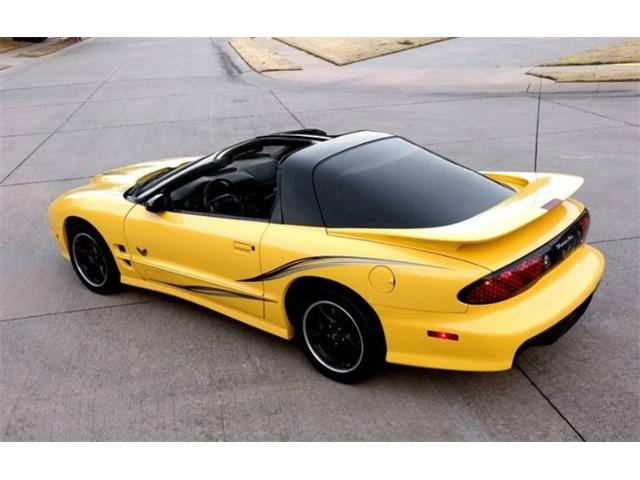 Picture of '02 Firebird - PJDC