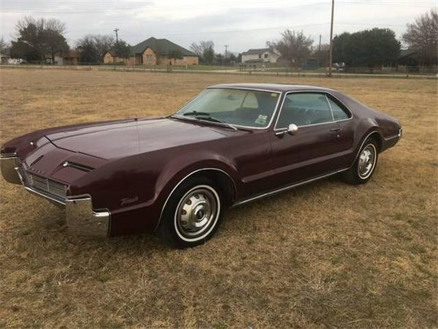 Picture of 1966 Toronado Offered by  - PJDH