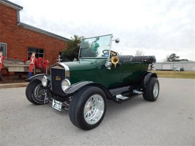 Picture of '24 Model T - PJDI