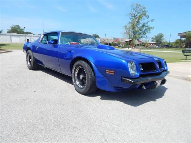 Picture of '75 Firebird - PJDN