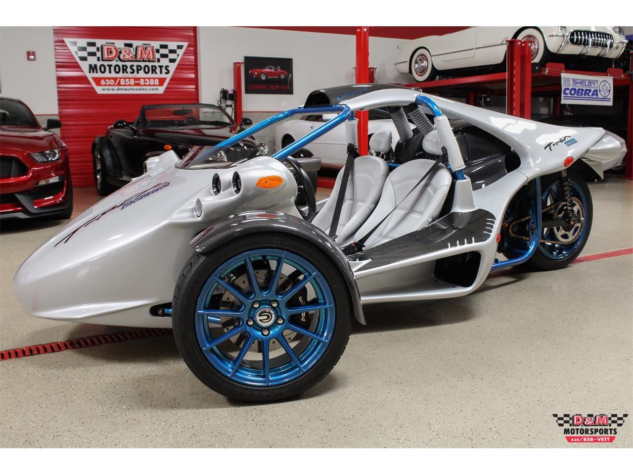 2018 Campagna T Rex For Sale Classiccars Com Cc 1191517