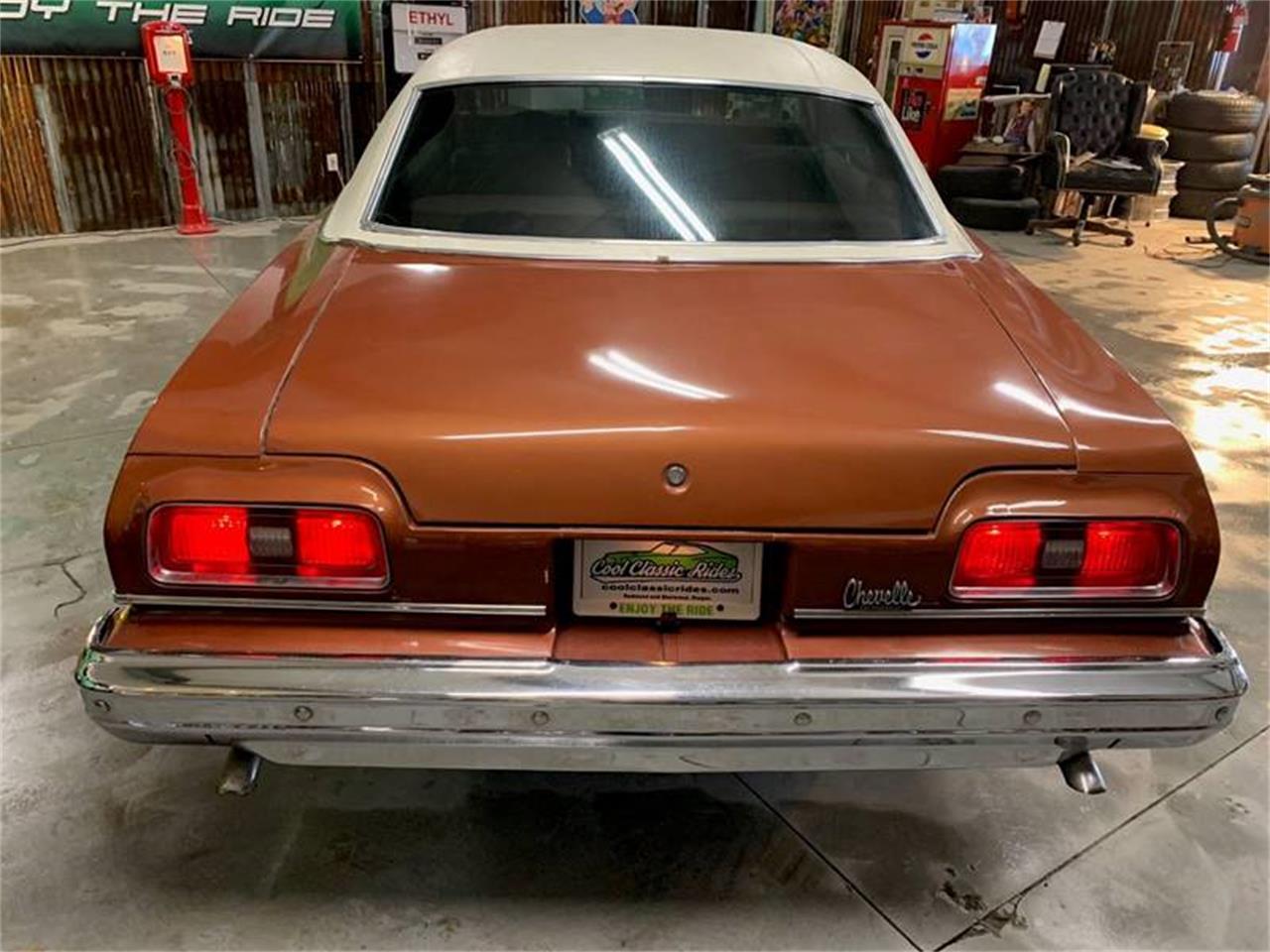 Large Picture of 1974 Chevrolet Malibu Classic located in Redmond Oregon - PJDU