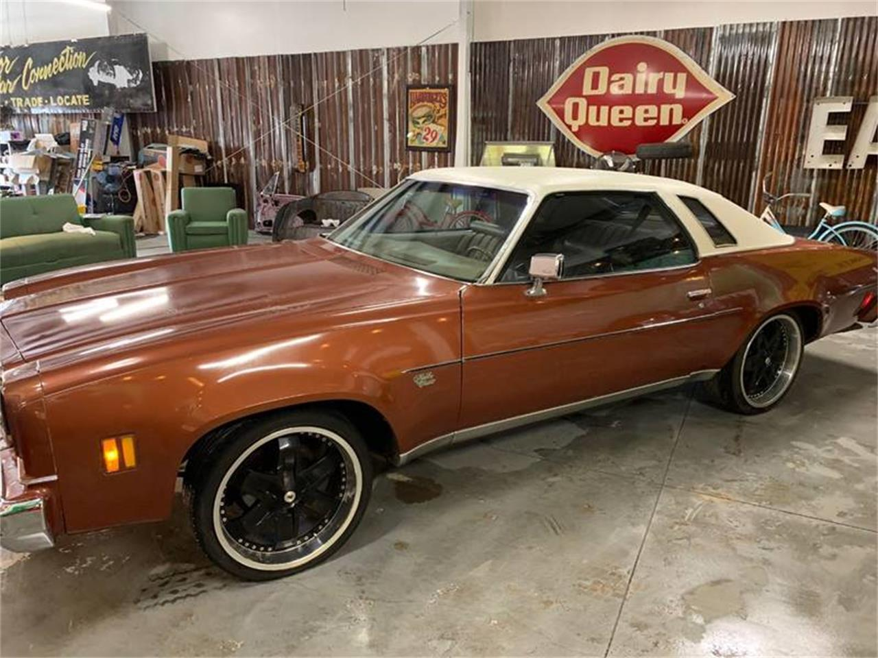 Large Picture of 1974 Malibu Classic located in Oregon - $6,500.00 - PJDU
