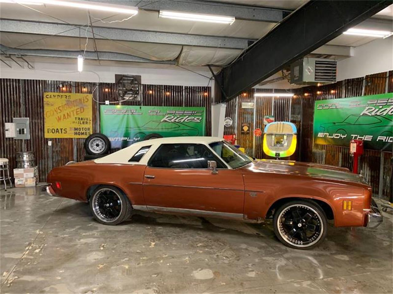 Large Picture of 1974 Chevrolet Malibu Classic - $6,500.00 Offered by Cool Classic Rides LLC - PJDU
