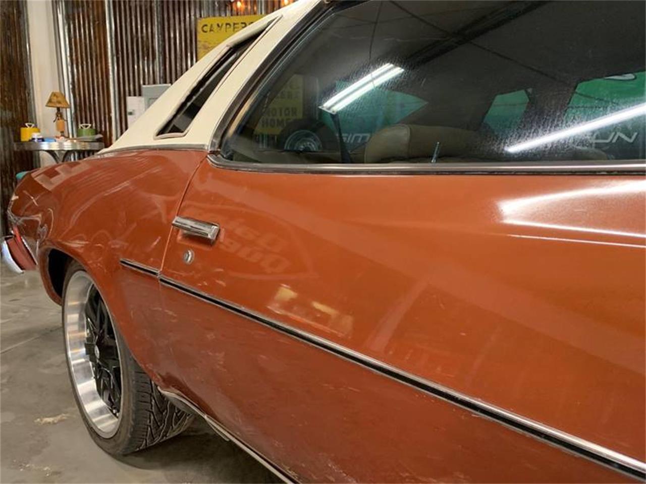 Large Picture of '74 Chevrolet Malibu Classic located in Oregon - $6,500.00 - PJDU