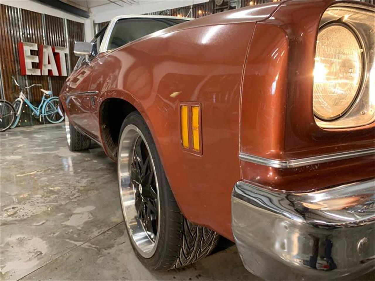 Large Picture of 1974 Chevrolet Malibu Classic located in Redmond Oregon - $6,500.00 - PJDU