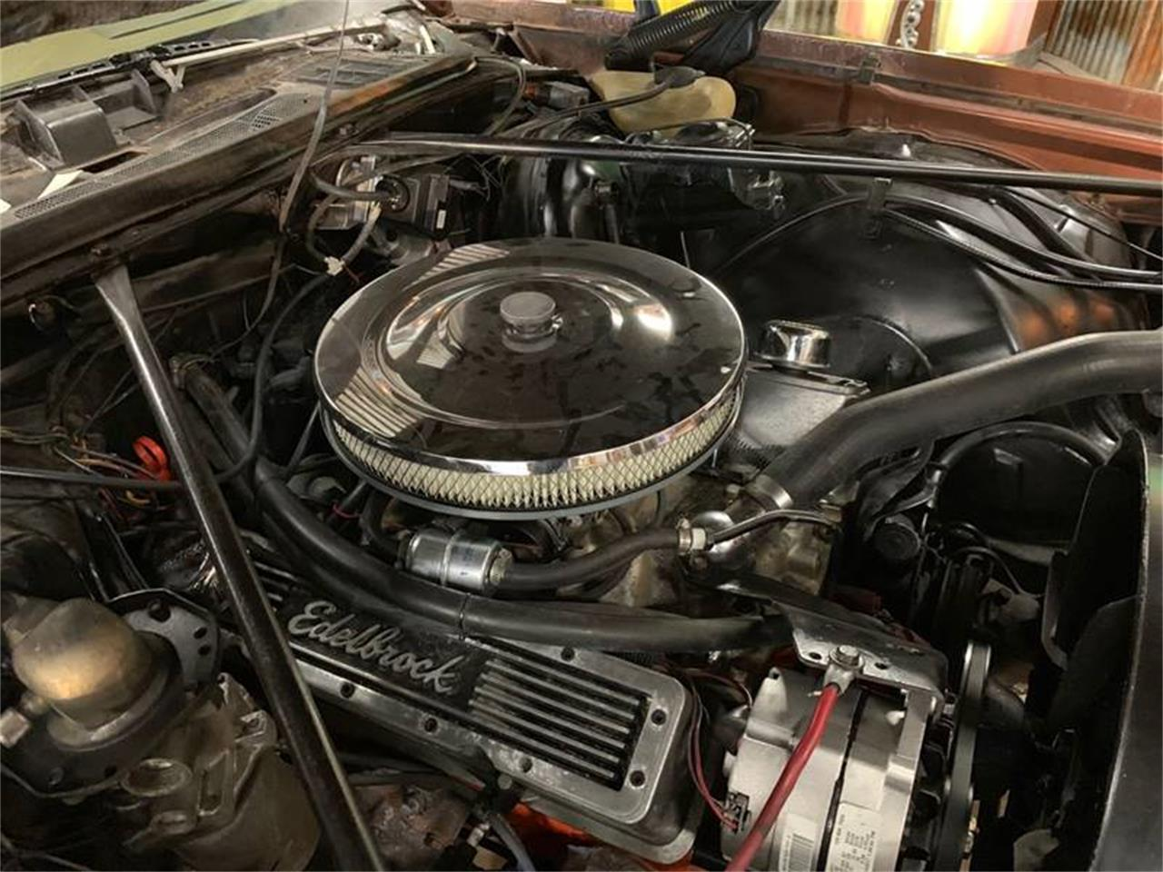Large Picture of '74 Chevrolet Malibu Classic Offered by Cool Classic Rides LLC - PJDU