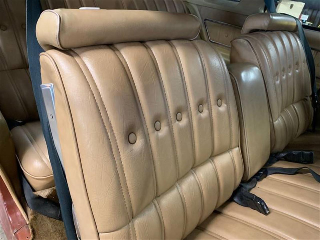 Large Picture of 1974 Chevrolet Malibu Classic located in Redmond Oregon Offered by Cool Classic Rides LLC - PJDU
