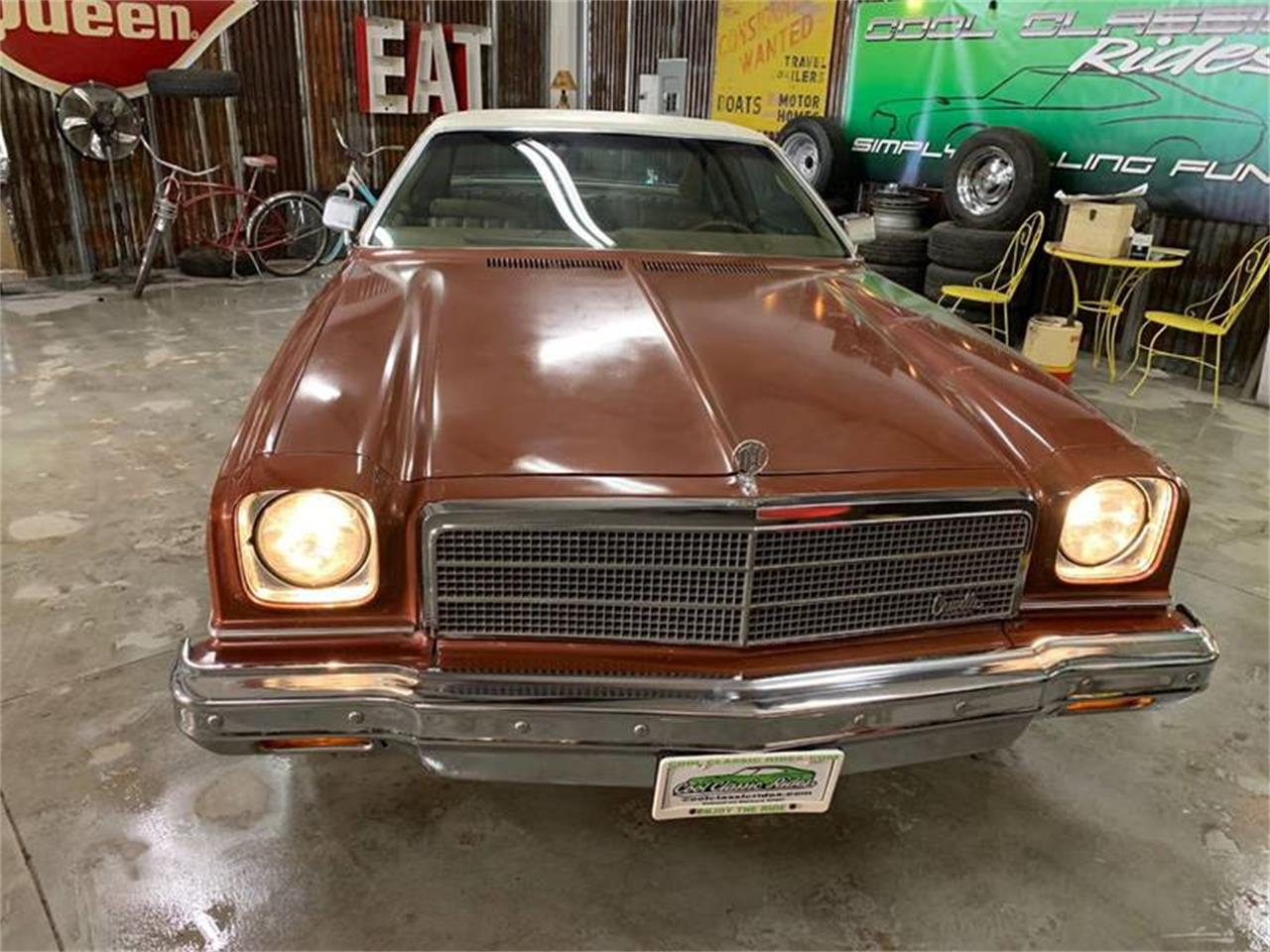 Large Picture of '74 Malibu Classic located in Oregon - $6,500.00 Offered by Cool Classic Rides LLC - PJDU
