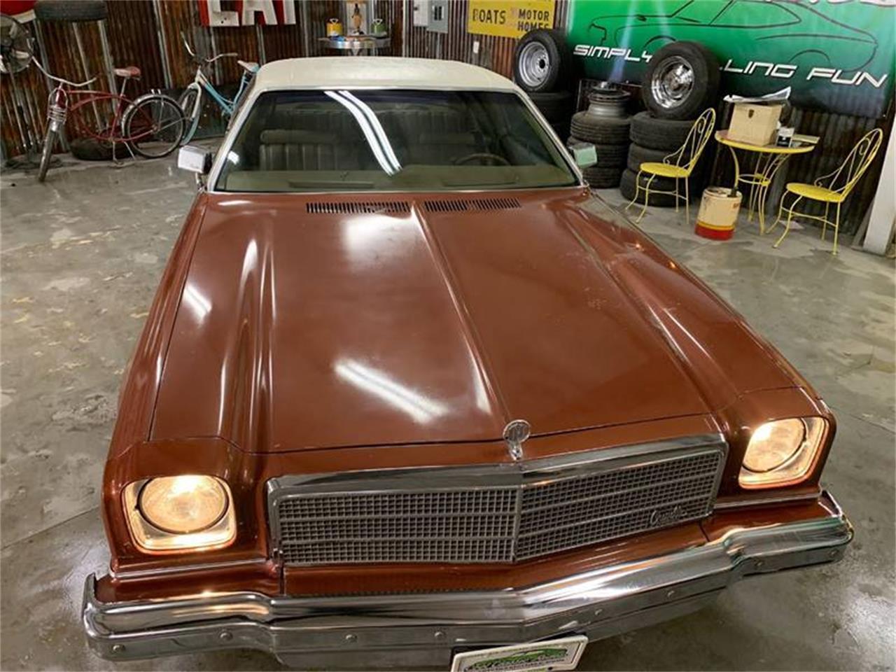 Large Picture of '74 Malibu Classic - $6,500.00 - PJDU